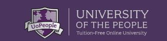 Bilingual Arabic/English Course Developers – Business Administration: University of the People, Online/Remote