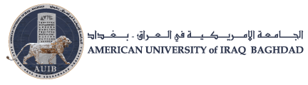 Professor – Composition/Expository Writing College of Arts & Sciences: American University of Iraq Baghdad, Baghdad, Iraq
